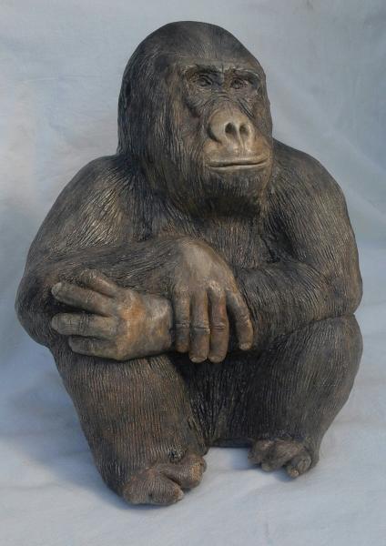 Gorille (32htX25X26)