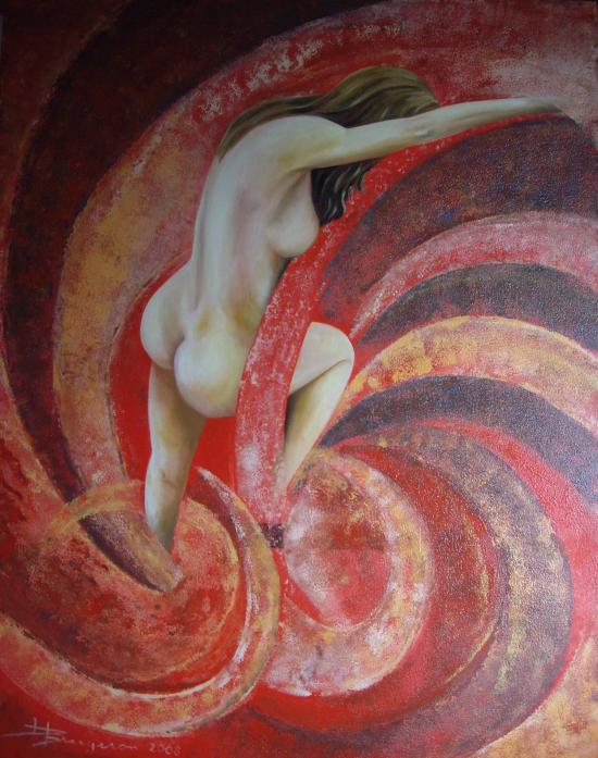 spirale (70X90)