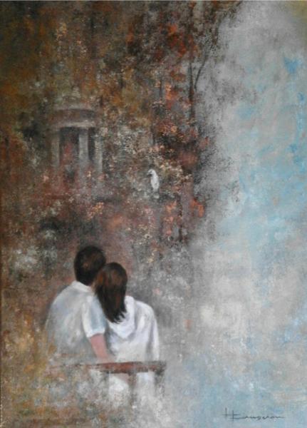 romantique (50X70)
